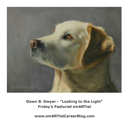 Dawn B. Dwyer - Looking to the Light